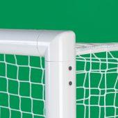 Fußballtor Eckverbinder nicht verschweißt